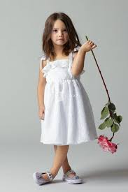 beautiful lace flower dress 2014 ideas trendy mods com