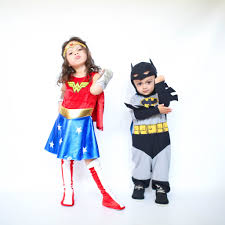 Looking For Halloween Costumes The Best Superhero Costumes For Toddlers Nicole Banuelos