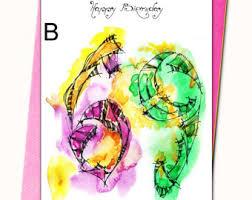 69th birthday card 69th birthday card etsy
