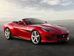 convertible cars ferrari portofino convertible gt unveiled business insider