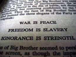 Recensione  scheda libro  analisi      di George Orwell Capitolo