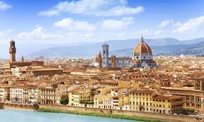 and italy vacation with hotel air and daily breakfast