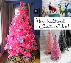 Traditional Christmas Decor Betties N Brimstone Non Traditional Christmas Decor