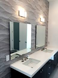 Bathroom Mirrors White by White Bathroom Mirrors For Any Interior Discover White Magic