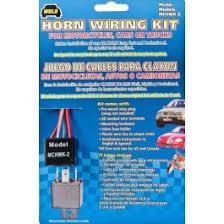 model mchwk 2 air horn wiring kit easy hook up to factory horn