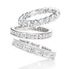 womens diamond wedding bands women s wedding rings with diamonds harry winston diamond and