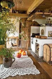 Bohemian Kitchen Design 104 Best Kitchens We Adore Live Well Images On Pinterest