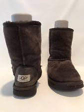 size 12 womens ankle boots australia ugg australia solid suede ankle boots for ebay