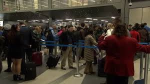 thanksgiving travel statistics the real reason flying takes longer airport taxi times keep