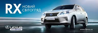 lexus nx ua full service advertising agency advertising agency ukraine
