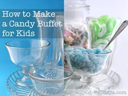 Candy Tables Ideas 8 Cool Resources To Create A Stunning Candy Buffet U2014 Eatwell101