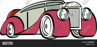 vintage cars clipart luxury car clip art vector u0026 photo bigstock