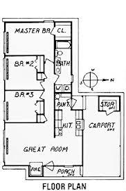 Passive House Floor Plans Passive Solar Cabin House Plans House Design Plans