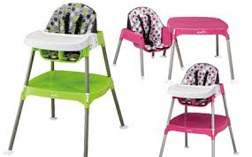 high chair converts to table and chair evenflo convertible high chair 26 59 orig 60 shipped simple