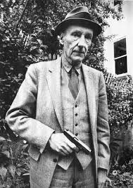 a thanksgiving prayer by william s burroughs the velvet rocket