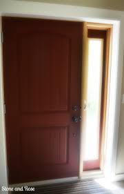 painting front door spray paint the front door no 2 pencil best exterior house