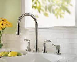 2 handle pull kitchen faucet best pull kitchen faucet 2 handle pull kitchen faucet