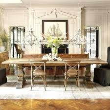 large trestle dining table large wooden dining table artcercedilla com