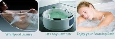 turbo luxury jet bath spa oxygen ion negative ion jet spa