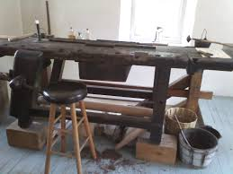 Woodworking Tv Shows Online by Black Lab Woodworking Antique Workbench