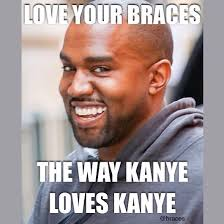 Braces Memes - braces braces instagram photos and videos