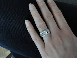 e wedding bands wedding ring guards wedding corners