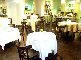 restaurant fine dining hospitality interior design of the hungry
