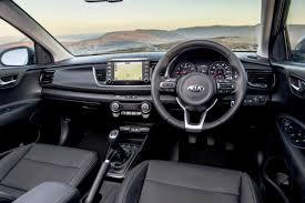 kia rio kia rio 1 0 litre t gdi 3 hatchback review car keys