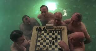 The Unbearable Lightness Of Being Belgian Chess History Cipc 31 The Unbearable Lightness Of Being