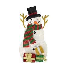 Outdoor Lighted Snowman Decorations by Amazon Com Northlight H85208 Best Seasonal Decoration Product