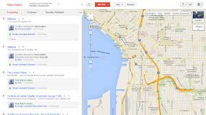 How To Draw A Route On Google Maps 10 Tricks To Make Yourself A Google Maps Master Gizmodo Australia