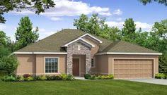 the sienna new home design in plymouth creek estates by maronda