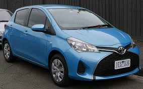 hatchback cars toyota yaris wikipedia