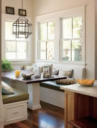 kitchen breakfast nook furniture 13 cozy comfortable and delightful breakfast nooks for the kitchen