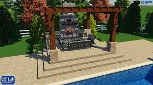 scott payne custom pools