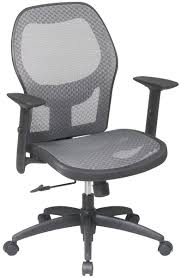 Cheap Office Chair Woven Mesh Matrix Seat And Back Executive Office Chair With