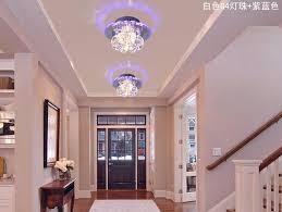 Hallway Light Fixture Ideas 3w Hallway Light Ceiling Light Fixture With Beautiful