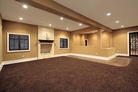 interior basement flooring carpet with wonderful best carpet