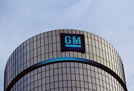 general motors headquarters interior general motors recalling more than 300 000 vans over airbag