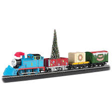 Thomas And Friends Bedroom Set by Bachmann Trains Thomas And Friends Thomas U0027 Christmas Express Ho
