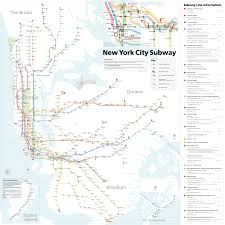 New York Submay Map by Maps Of New York I Heart Parsons