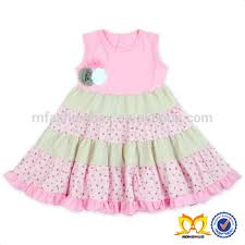 latest children dress designs designer frocks for kids cotton baby
