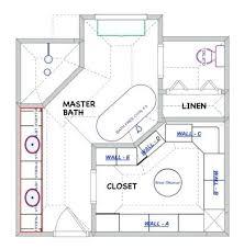 luxury bathroom floor plans bedroom bathroom closet layout luxury master bathroom floor plans