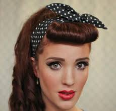 pinup clip in ponytail with bangs how to create a cascading ponytail with bangs hairstyle insider