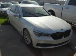bmw 7 series 98 salvage bmw 7 series cars for sale and auction