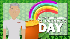 5 fun facts about st patrick u0027s day cartoons for kids u0026 children