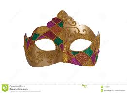 mardi mask gold mardi gra mask stock image image of gold mask 11435237