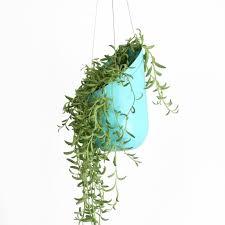 Modern Hanging Planter by Modern Planter Pots Garden Wallter Canada Jack Jade Home I
