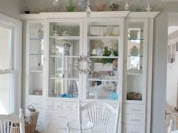 cabinet cool white china cabinet for home dining room cabinet