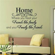 word and quote wall decals wall ideas wall decor words wood wall